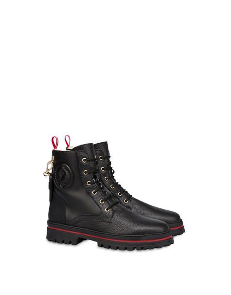 Ice Cracker combat boot BLACK/BLACK/BLACK