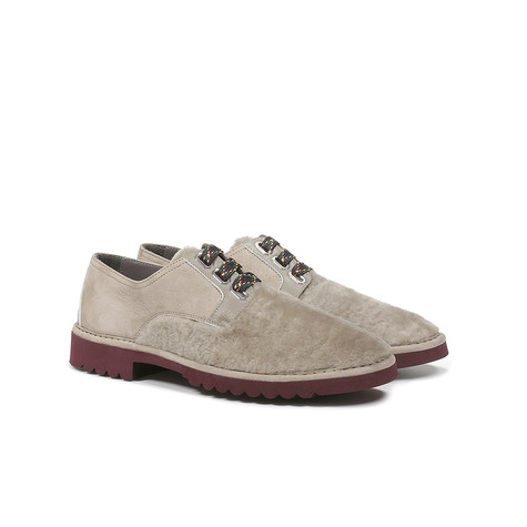 Derby Taupe/taupe/taupe