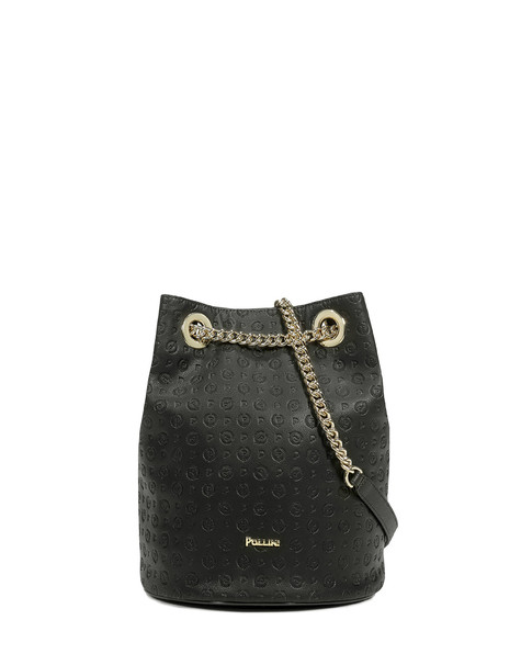 Bucket bag Black/black