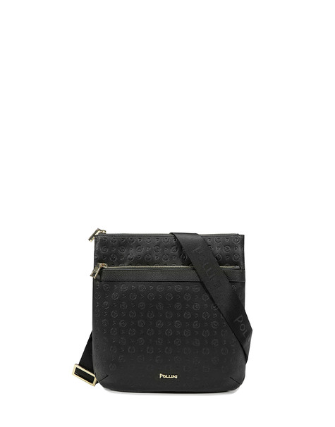 Cross-body bag Black/black