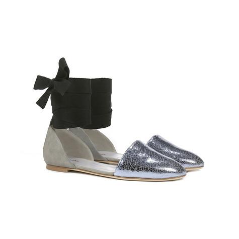 Ballerine Acquario/grigio