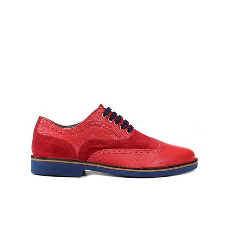 Francesine Rosso/rosso