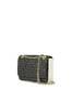 Shoulder bag Black/ivory