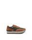 Sneakers Black/brown