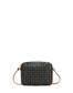 Shoulder bag Black/brown