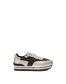 Sneakers Black/platinum/ivory