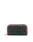 Wallets Black/fuchsia