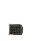 Wallets Black/fuchsia