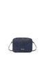 Shoulder bag Blue/blue