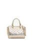 Boston bag Platinum/platinum