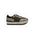 Sneakers Black/bronze/black