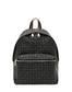 Backpack Black/bronze