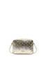 Shoulder bag Platinum/platinum