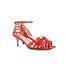 Sandals Coral