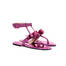 Sandals Cyclamen/cyclamen