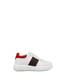 Sneakers Black/laky red/white