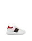 Sneakers Nero/lacca/bianco