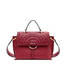 Shopping bag Red/red