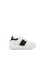 Sneakers Black/ocean/white