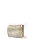 Shoulder bag Ivory/ice