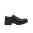 Derby shoes Black/black