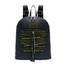Backpack Blue/military green