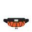 Belt bag Black/orange