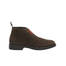 Desert boots Dark brown