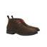 Desert boots Dark brown