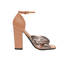 Sandals Cameo/pyrite