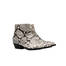 Ankle boots Rock