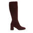 Boots Burgundy