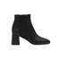 Ankle boots Black
