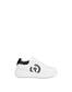 Sneakers Bianco/nero