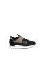 Sneakers Nero/iron/nero