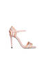 Sandals Nude-silver-gold-sunset/phard
