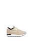 Sneakers Sand/platino/sand