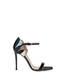 Sandals Silver/iron/sky/ocean/black