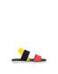Sandals Flamingo/sun/ocean