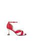 Sandals Red/white/ocean/phard