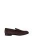 Loafers Dark brown