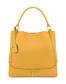 Hobo bag Yellow