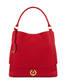 Hobo bag Red