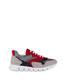 Sneakers Perla/perla/rosso/nero/silver