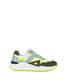 Sneakers Bianco/sky/phard/arancio