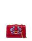 Hobo bag Red/sky