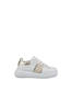 Sneakers Ivory/platinum/white