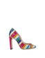 Pumps Multicolour