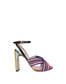 Sandali Multicolore