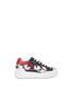 Sneakers BLACK/RED